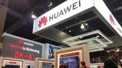 ప్రపంచంలో మొట్టమొదటి 5G TV ను పరిచయం చేస్తున్న Huawei