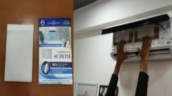 ఇంట్లో ఏసీని air purifierగా కన్వర్ట్ చేసే డివైస్,ధర రూ.399 మాత్రమే