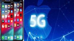 5G సపోర్ట్ మోడళ్లతో 2020లో ఐఫోన్