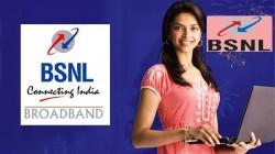జియోఫైబర్ దెబ్బకు RS.777 ప్లాన్ను తిరిగి ప్రవేశపెట్టిన BSNL