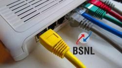 BSNL బ్రాడ్బ్యాండ్ ప్లాన్లు... తక్కువ ధర వద్ద అన్ లిమిటెడ్ డేటా!!!!!
