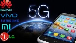 5G స్మార్ట్ఫోన్ల అమ్మకాలలో వీరే టాప్