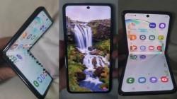 Samsung Galaxy Fold 2 : లీక్ అయిన ఫీచర్స్ ఇవే.....