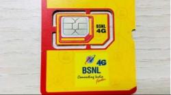 BSNL 4G Prepaid Plans: రోజుకు 10GB డేటా ప్రయోజనాలతో...