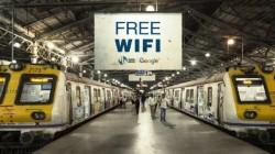 Free Wi-Fi సర్వీస్ రైల్వే స్టేషన్లలో : గూగుల్ అవుట్... రైల్టెల్ ఇన్...
