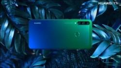 Huawei Y7p స్మార్ట్ఫోన్ ధర,ఫీచర్స్ మీద ఓ లుక్ వేసుకోండి....