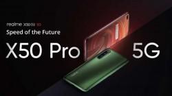 Realme X50 Pro 5G రిలీజ్... సేల్స్ ఆఫర్స్ బ్రహ్మాండం...