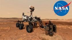 NASA తదుపరి రెడ్ ప్లానెట్ ప్రయోగం కోసం రోవర్ పేరు ఇదే...