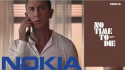James Bond: No Time To Die యాక్షన్ సన్నివేశాలలో నోకియా 5G స్మార్ట్ఫోన్