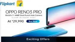 Oppo Reno 3 Pro సేల్స్ ప్రారంభం నేడే !!! ఆకాశాన్ని అంటుతున్న ఆఫర్స్...