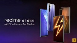 Realme 6, 6Pro కొత్త స్మార్ట్ఫోన్లు ఎలా ఉన్నాయో ఓ లుక్ వేయండి!!!