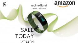 Realme Band సేల్స్ : మళ్ళీ దొరకని ఆఫర్స్ త్వరపడండి...