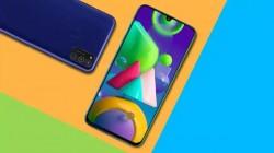 Samsung Galaxy M21 కొత్త స్మార్ట్ఫోన్ ఫీచర్స్ ఇవే...