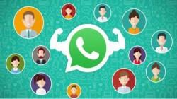 WhatsApp కొత్త ఫీచర్స్ సూపర్... వీడియో కాల్ సమస్యలకు చెక్....