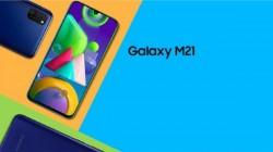 Samsung Galaxy M21: గొప్ప తగ్గింపు ధరలతో మొదలైన సేల్స్...