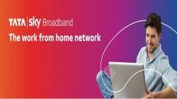 Tata Sky Broadband లో ఈ కొత్త మార్పులు గమనించారా!!!