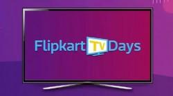 Flipkart TV Days Sale: బ్రహ్మాడమైన ఆఫర్లతో టీవీల కొనుగోలుకు సరైన సమయం.....