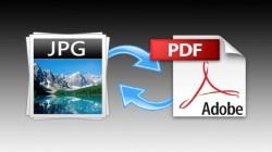 JPG ఫైల్ను PDF రూపంలోకి మార్చడం ఎలా?