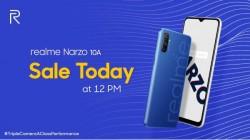 Realme Narzo 10A Sale : గొప్ప క్యాష్బ్యాక్ ఆఫర్లతో అమ్మకానికి బడ్జెట్ ఫోన్!!! త్వరపడండి...