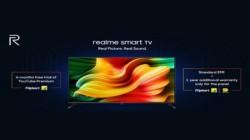 Realme Smart TV: గొప్ప ఆఫర్లతో నేటి నుంచే మొదటి సేల్ ప్రారంభం....