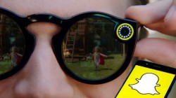 Snapchat స్మార్ట్గ్లాసెస్!!! ఇన్బిల్ట్-కెమెరాతో కళ్లఅద్దాలు...