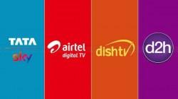 Tata Sky vs Airtel Digital TV vs Dish TV: సెట్-టాప్ బాక్స్లలో బెస్ట్ ఇదే!!!