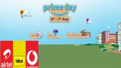 Amazon Primeను ఉచితంగా అందిస్తున్న Vodafone,Airtel ప్లాన్లు ఇవే!!