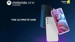 Motorola One Fusion+ ఫ్లాష్ సేల్స్ నేడే ప్రారంభం!! సేల్స్ ఆఫర్స్ అదుర్స్..