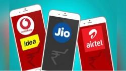 Jio, Airtel, Vodafone అధిక ధరల వద్ద అందిస్తున్న ప్రీపెయిడ్ ప్లాన్లు ఇవే...