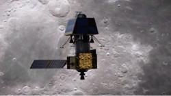 చంద్రుడి కక్షలోకి ప్రవేశించి ఒక సంవత్సరం పూర్తి చేసుకున్న Chandrayaan-2