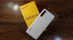 Realme Narzo 10 sale: బడ్జెట్ ధరలోని ఫోన్ మీద గొప్ప క్యాష్బ్యాక్ ఆఫర్స్
