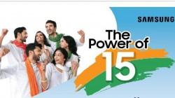 Samsung Independence Day Offer 2020: గెలాక్సీ స్మార్ట్ఫోన్లను ఉచితంగా పొందే గొప్ప అవకాశం!!!