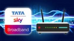 Tata Sky Broadband నుంచి అదిరిపోయే గొప్ప ప్లాన్లు!!!