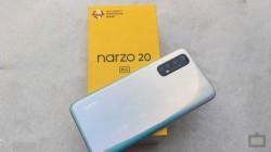 Realme Narzo 20 Pro ఫోన్ సేల్ రూ.1000 తగ్గింపుతో కొద్దిసేపట్లో మొదలుకానున్నాయి!!
