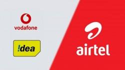 భారీగా ధరలు పెంచనున్న Vodafone, Airtel. అప్పులు తీర్చాలంటే తప్పదు మరీ...!