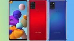 Samsung Galaxy A21s కొత్త వేరియంట్ అమ్మకాలు రేపటి నుంచే మొదలుకానున్నాయి!!!