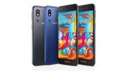 Samsung 2020 లైనప్ లో బడ్జెట్ ధరలో కొత్త స్మార్ట్ఫోన్!! ఫీచర్స్ ఇవే...