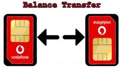 Vodafone టాక్టైమ్ బ్యాలెన్స్ను మరొకరికి ట్రాన్సఫర్ చేయడం ఎలా?