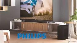 Philips కంపెనీ యొక్క కొత్త సౌండ్బార్ల ధరలు & ఫీచర్స్ మీద ఓ లుక్ వేయండి...
