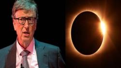 సూర్యుడి వేడి తగ్గించేందుకు Bill Gates ఆశ్చర్యకరమైన ప్లాన్ ..! అది ఎలా పనిచేస్తుంది?