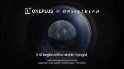OnePlus మరియు Hasselblad కలయిక తో మొబైల్ ఫోటోగ్రఫీ లో కొత్త శకం ఆరంభం.