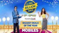 Flipkart Big Billion Days Sale తేదీ వచ్చేసింది ! ఆఫర్ల లిస్ట్ చూడండి.