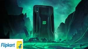 ఫ్లిప్ కార్ట్ లో Xiaomi బ్లాక్ షార్క్ 2 గేమింగ్ స్మార్ట్ ఫోన్