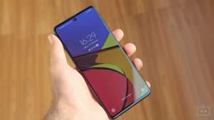 Samsung Galaxy F62 ఫోన్ పై భారీ తగ్గింపు ! కొత్త ధర చూడండి.