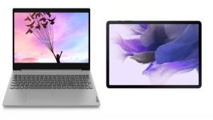Amazon సేల్ లో Laptop లు ,టాబ్లెట్ లపై భారీ ఆఫర్లు ! లిస్ట్ చూడండి.