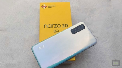Realme Narzo 20 Pro ఫోన్ సేల్ రూ.1000 తగ్గింపుతో కొద్దిసేపట్లో మొదలు